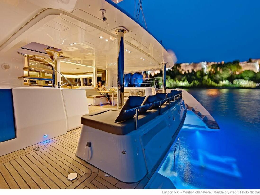 evenement catamaran